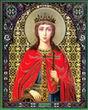 Святая великомученица Екатерина-zhitiya-svyatyh