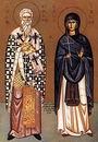Житие священномученика Киприана и мученицы Иустины девицы