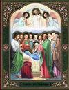 Успение Богородицы-Праздники
