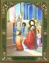 Введение во Храм Пресвятой Девы Марии-prazdniki