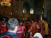 О Пасхе - Почему в Церкови освящает пасхи