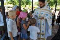 28 августа в праздник Успения Пресвятой Богородицы