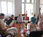 В нашей воскресной школе состоялась викторина-Новости