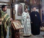 Прихожане храма поздравили настоятеля с Днем ангела-Новости