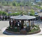 Торжественное богослужение в праздник Входа Господня в Иерусалим-Новости