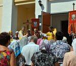 11 июня в день памяти Святителя Луки в нашем храме отметили престольный праздник-Новости