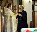 Настоятель храма отметил 15-ти летний юбилей иерейской хиротонии-Новости