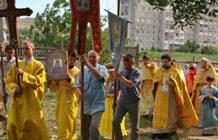 11 июня в нашем храме отметили престольный праздник-Новости