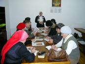 Собрание ОПП февраль 2009 года-Новости