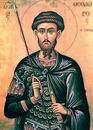 Святый великомученик Феодор Тирон-Жития святых