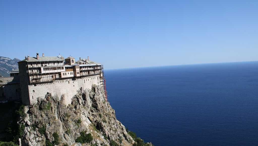 Монастырь Симона -Петра
