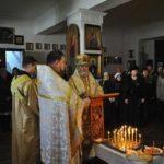 Керчь Храм Святителя Луки Колядки 2018 год